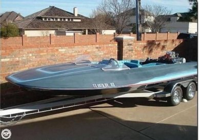 Carlson 22, 22', for sale - $17,400