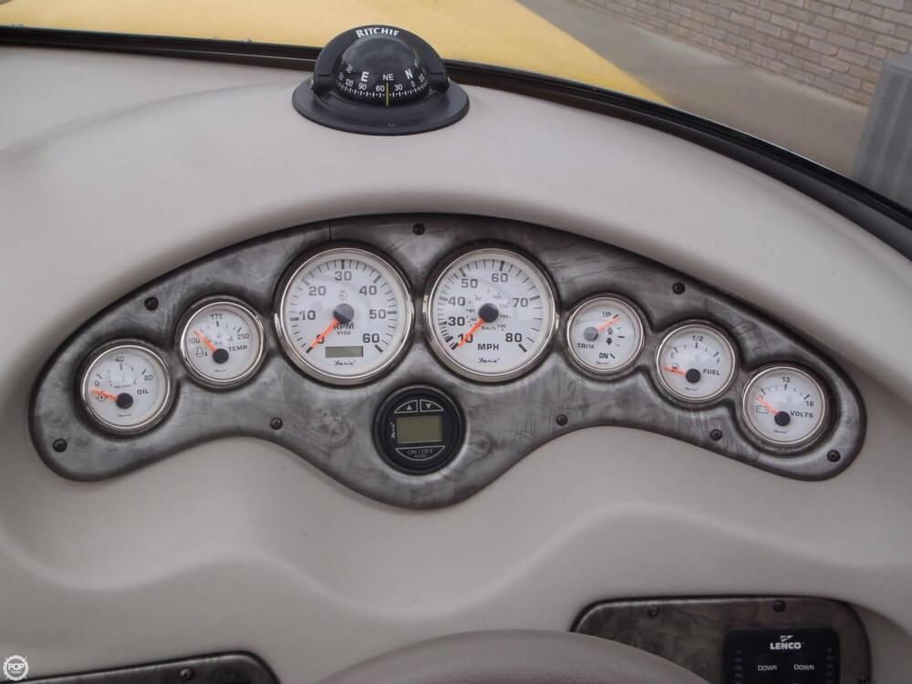2007 Stingray 230 SX - Photo #16