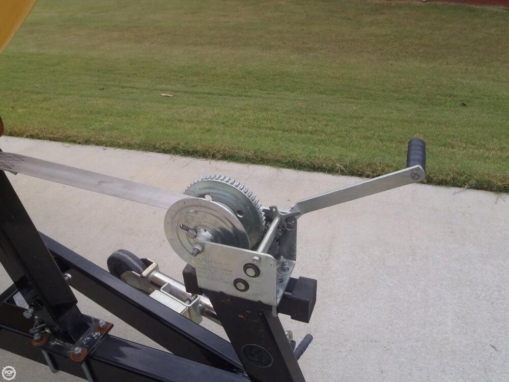2007 Stingray 230 SX - Photo #39