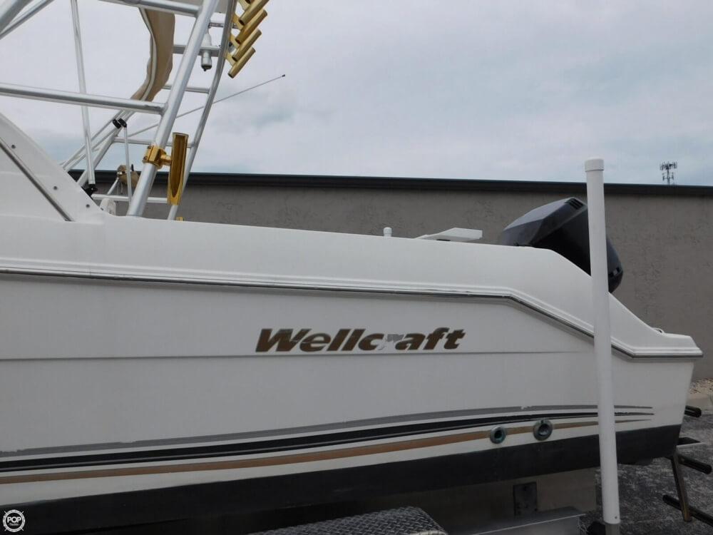 2002 Wellcraft 250 Coastal - Photo #15