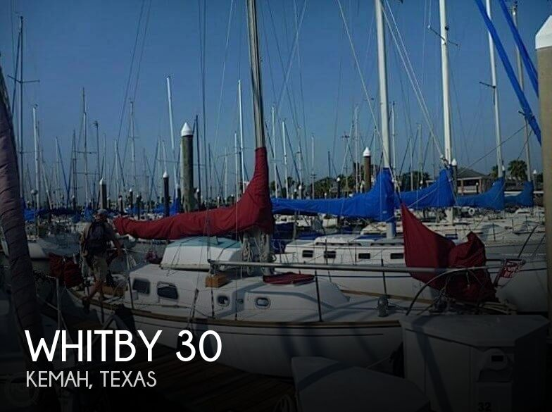 Used Whitby Boat Works Boats For Sale by owner | 1966 Whitby Boat Works 30