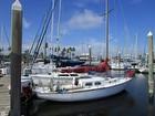1966 Whitby Boat Works Alberg 30 - #1