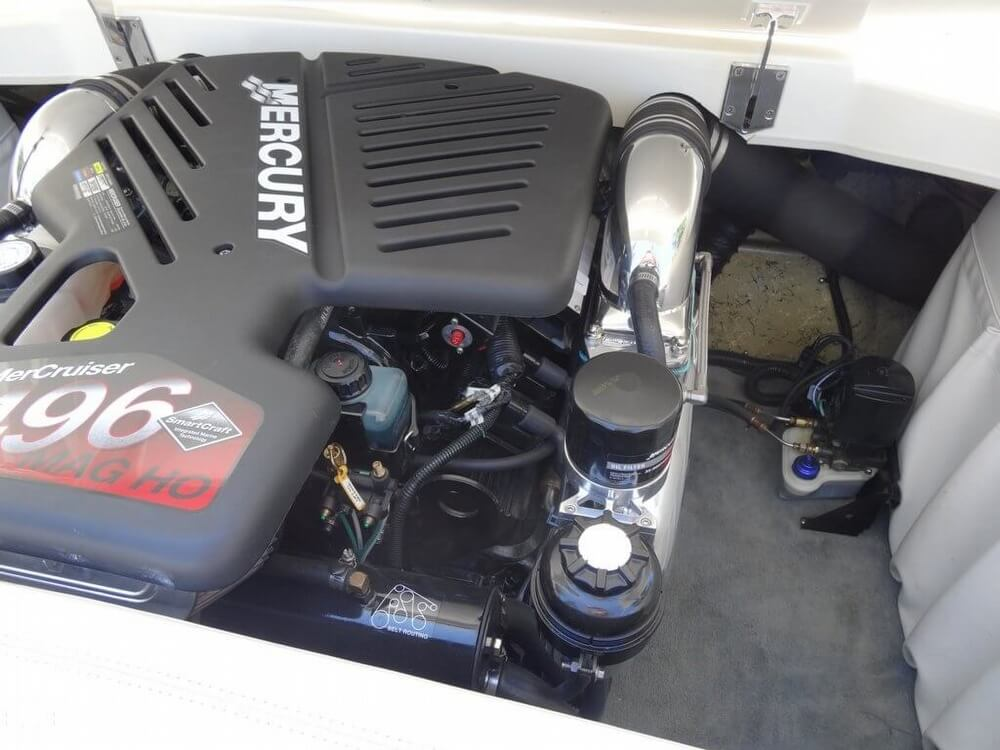 2004 Nordic Tugs boat for sale, model of the boat is Rage Open Bow & Image # 24 of 41