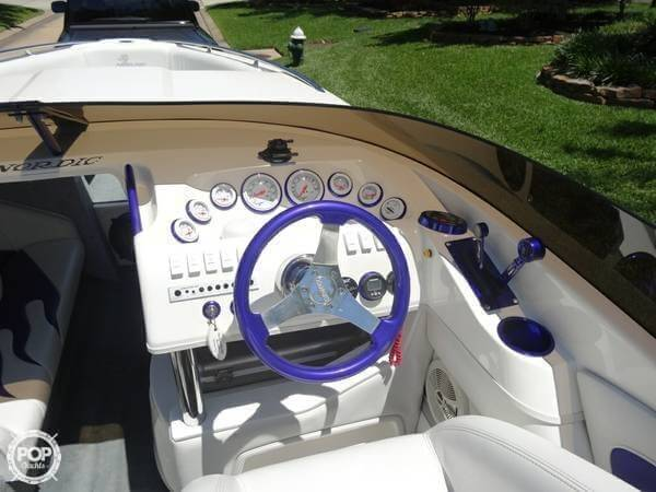 2004 Nordic Tugs boat for sale, model of the boat is Rage Open Bow & Image # 36 of 41