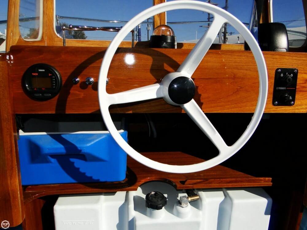 1965 Boston Whaler Nauset 16 - Photo #11