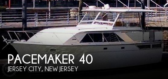 1973 Pacemaker 40 - Photo #1
