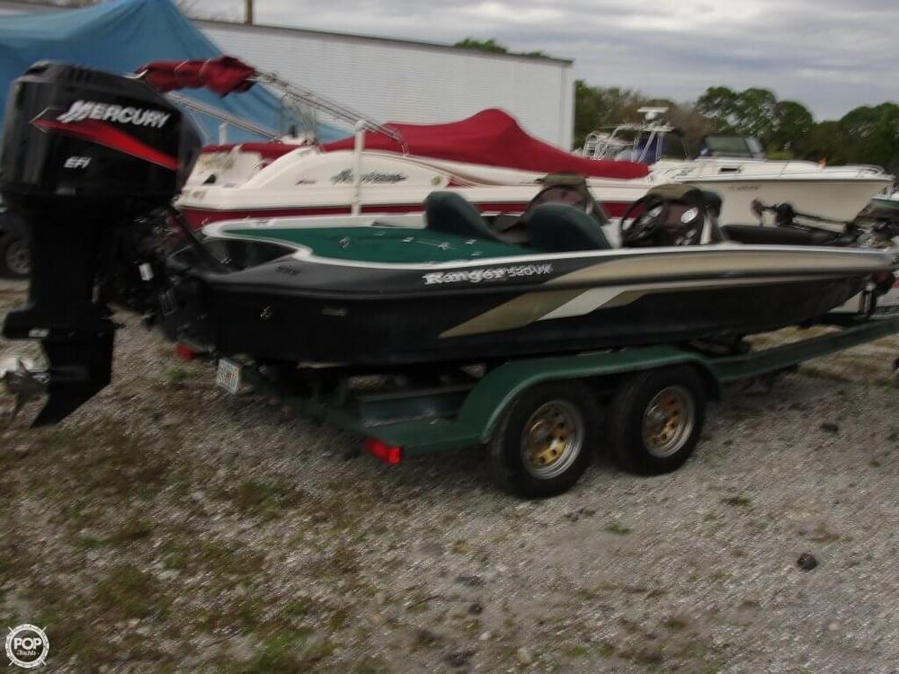 2002 Ranger Boats 20 - Photo #2