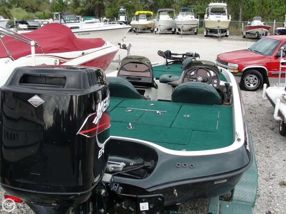2002 Ranger Boats 20 - Photo #1