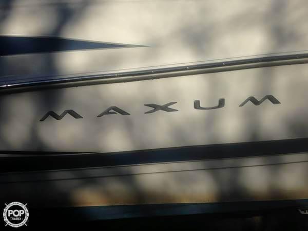 2003 Maxum 2400 SC - Photo #5