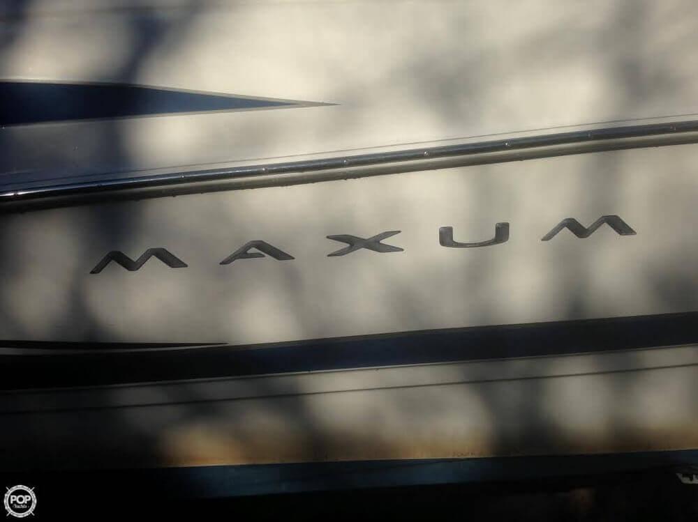 2003 Maxum 2400 SC - Photo #27