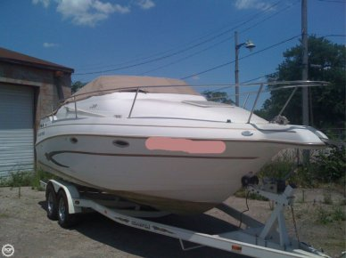 Glastron GS 249, 24', for sale - $17,500