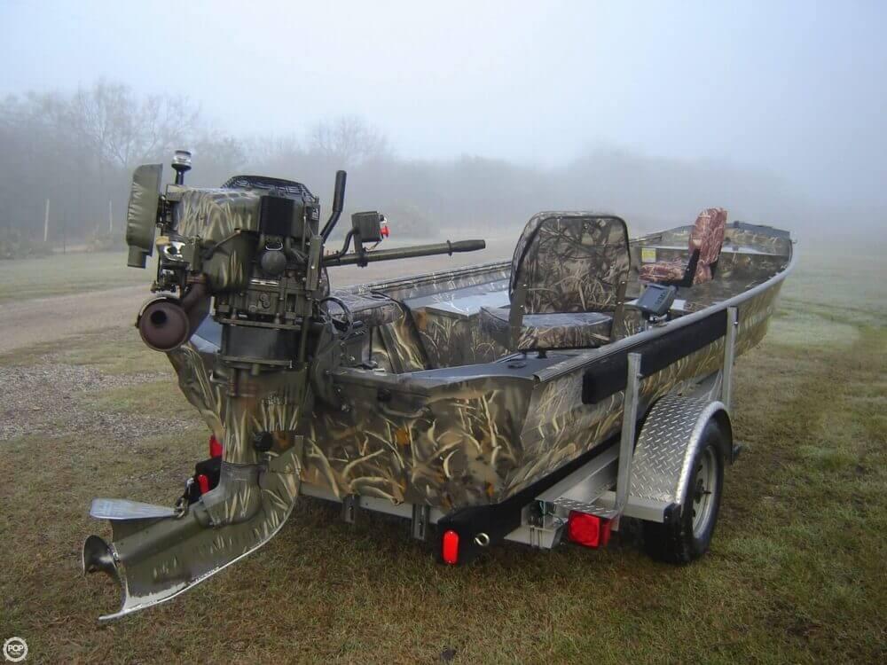 2008 War Eagle 860 LDV - Photo #3