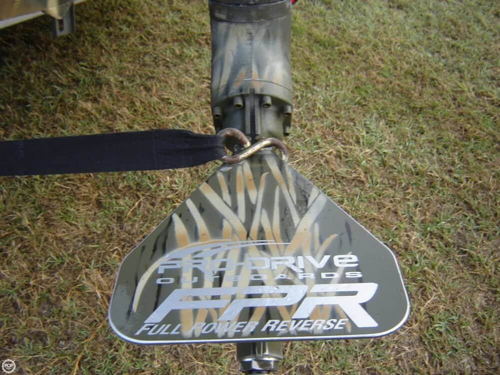 2008 War Eagle 860 LDV - Photo #11