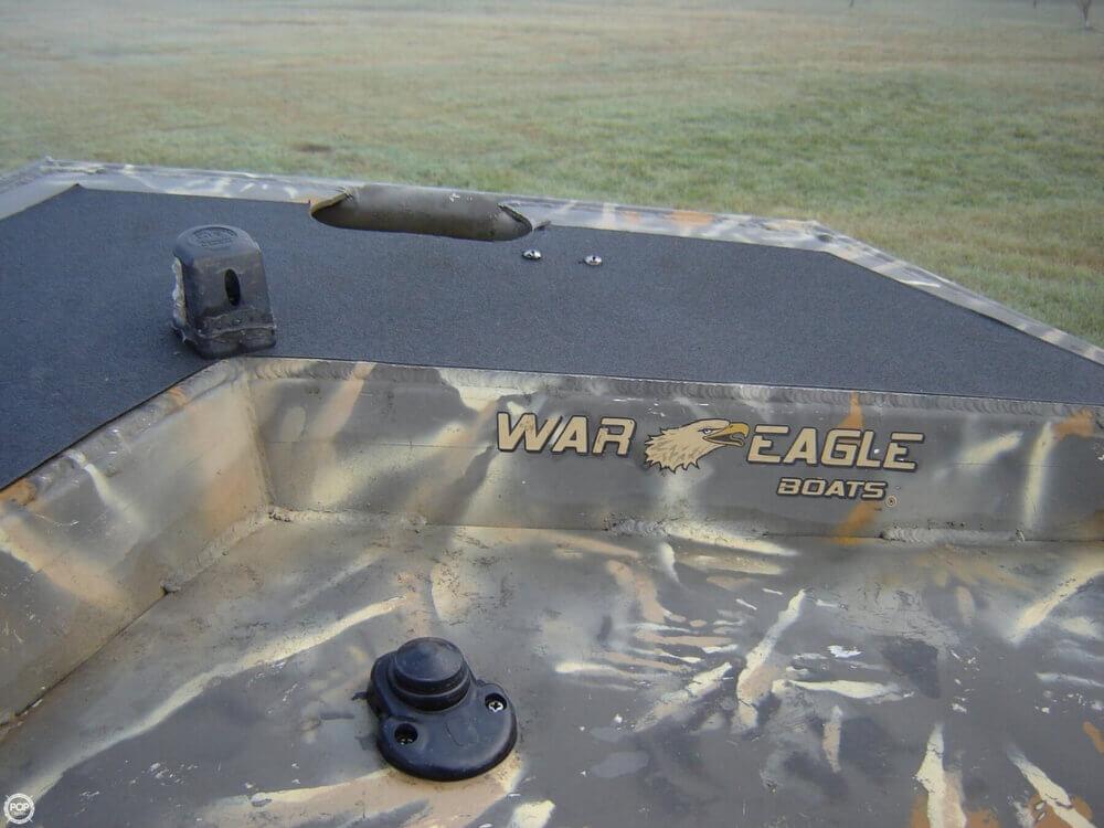2008 War Eagle 860 LDV - Photo #36
