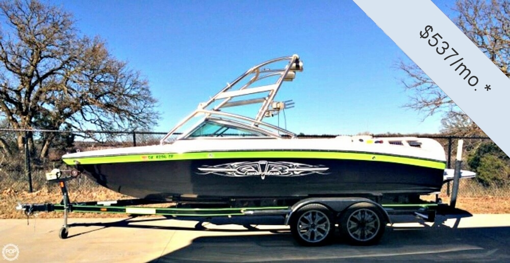 2007 Correct Craft Crossover Nautique 236 - Photo #2