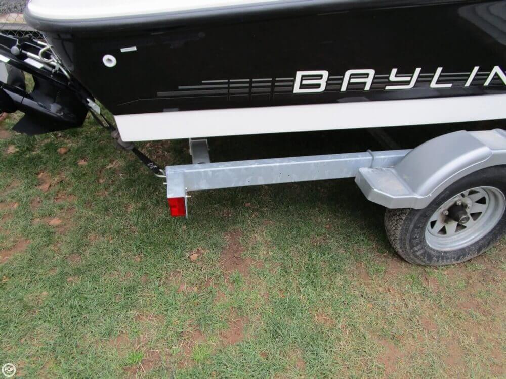 2012 Bayliner 175 BR - Photo #5