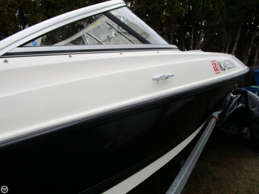 2012 Bayliner 175 BR - Photo #18