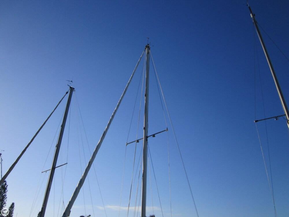 1973 Bristol Yachts 34 Sloop - Photo #6