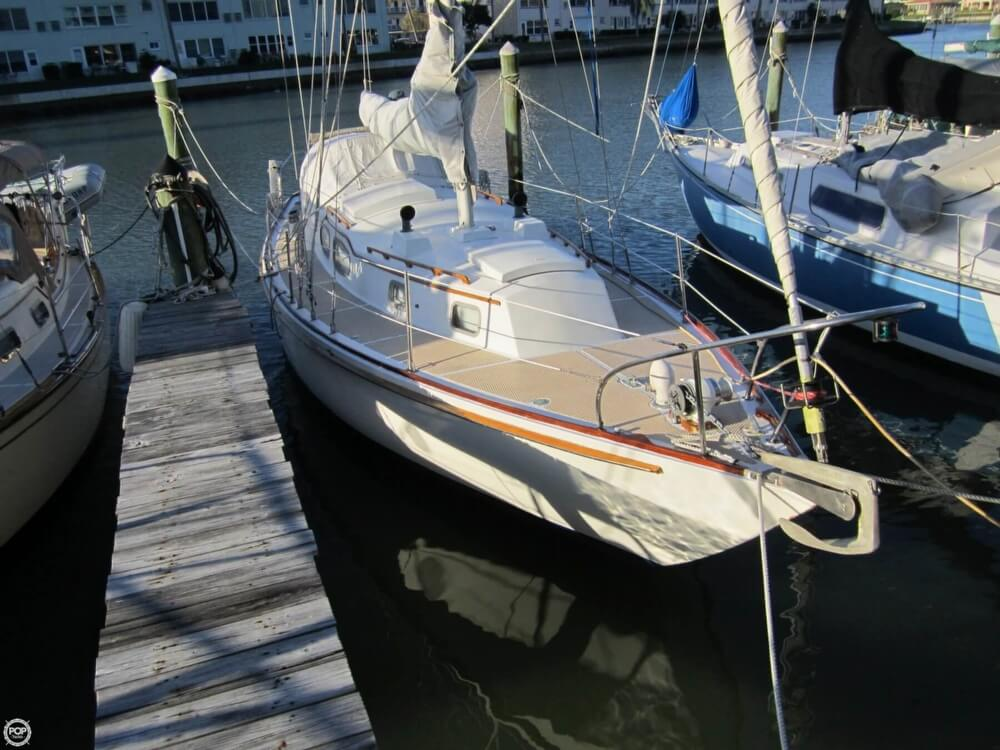 1973 Bristol Yachts 34 Sloop - Photo #5