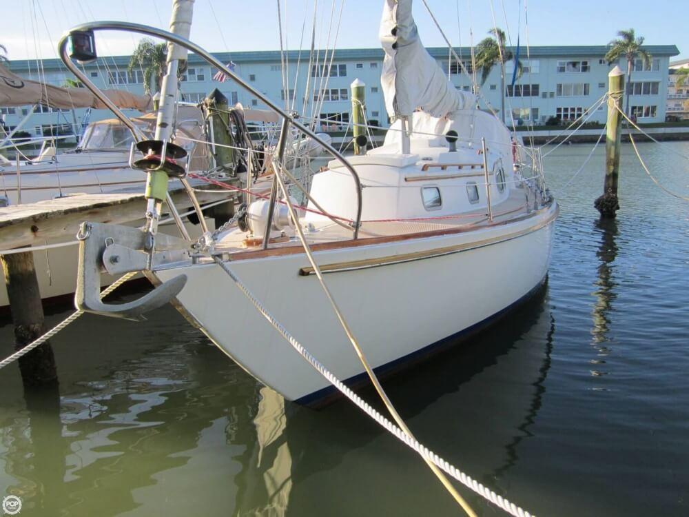 1973 Bristol Yachts 34 Sloop - Photo #7