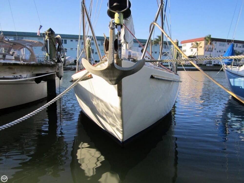 1973 Bristol Yachts 34 Sloop - Photo #8