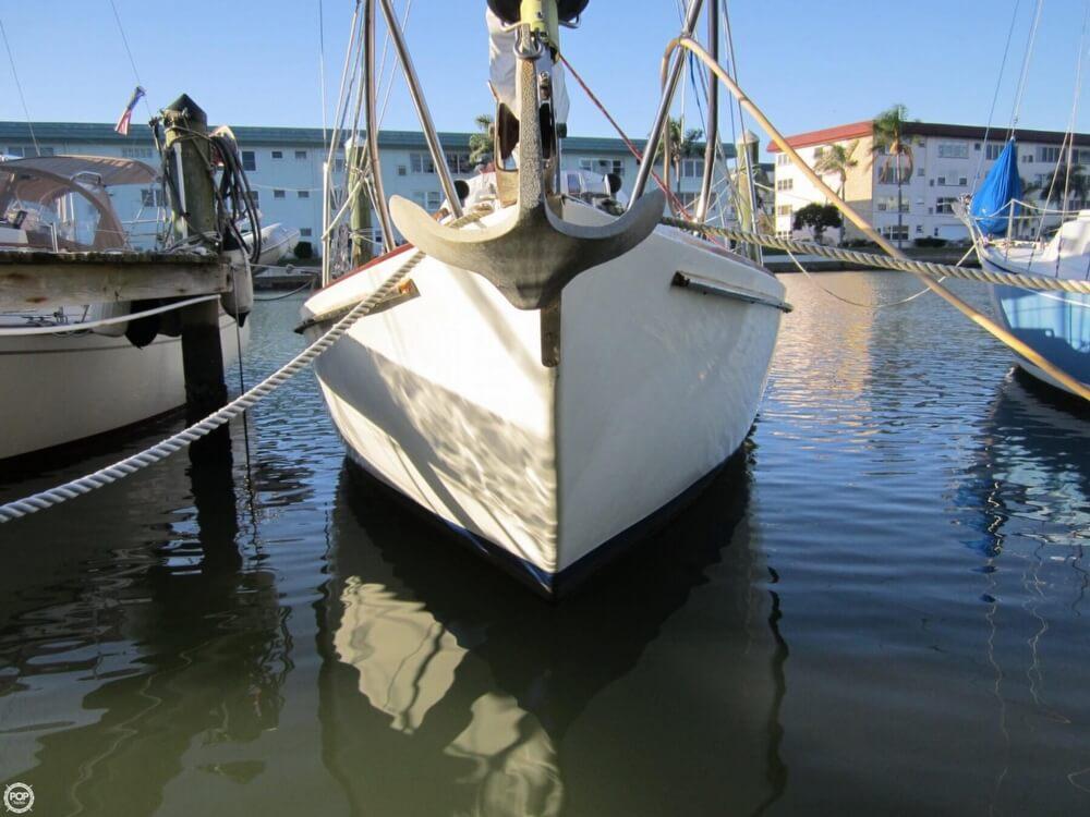1973 Bristol Yachts 34 Sloop - Photo #10