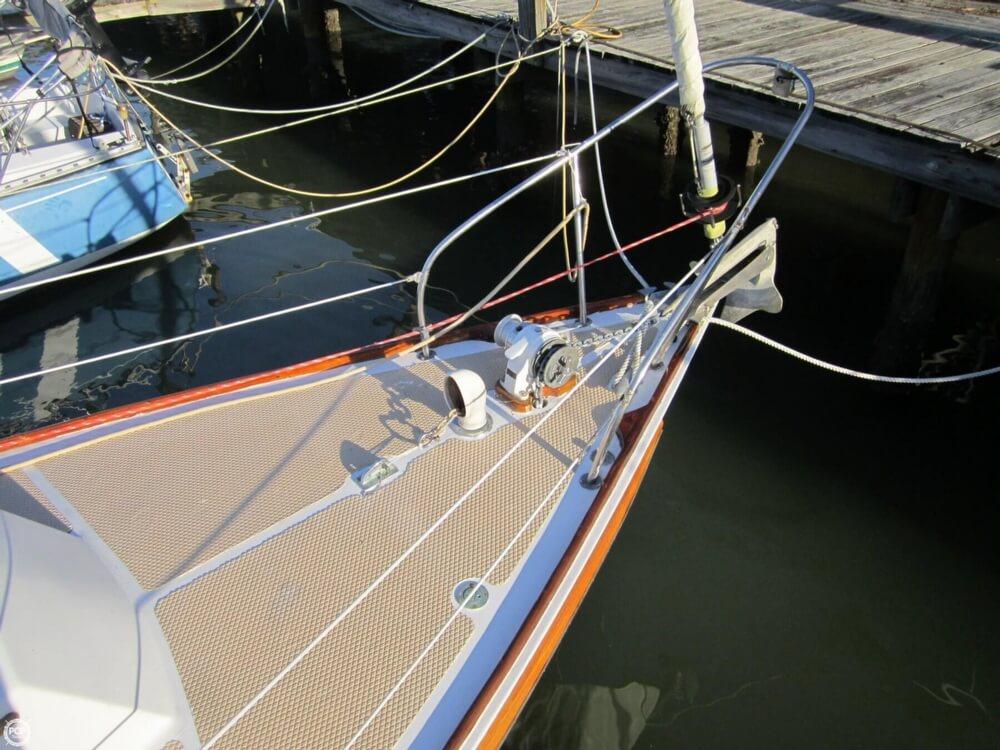 1973 Bristol Yachts 34 Sloop - Photo #11