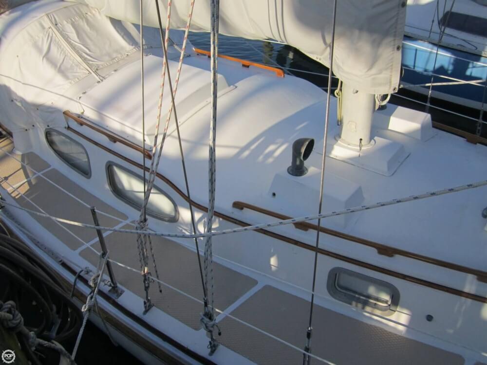 1973 Bristol Yachts 34 Sloop - Photo #13