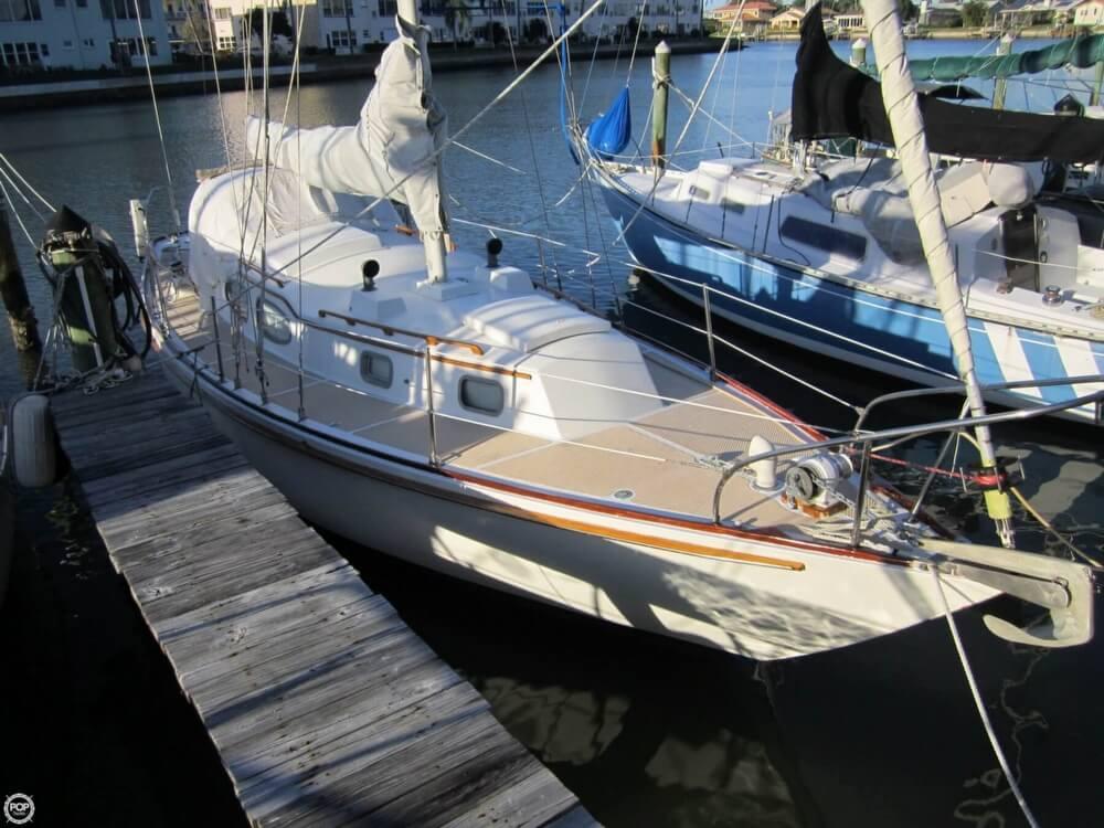 1973 Bristol Yachts 34 Sloop - Photo #14