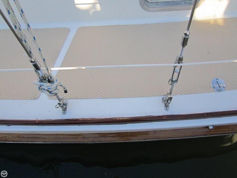 1973 Bristol Yachts 34 Sloop - Photo #16