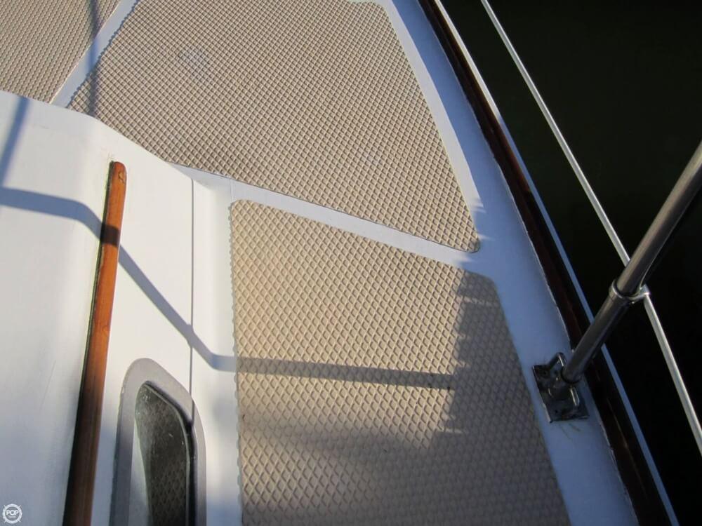 1973 Bristol Yachts 34 Sloop - Photo #21