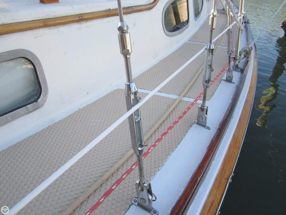 1973 Bristol Yachts 34 Sloop - Photo #31