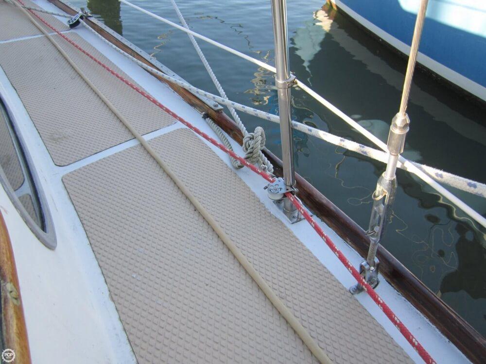 1973 Bristol Yachts 34 Sloop - Photo #35