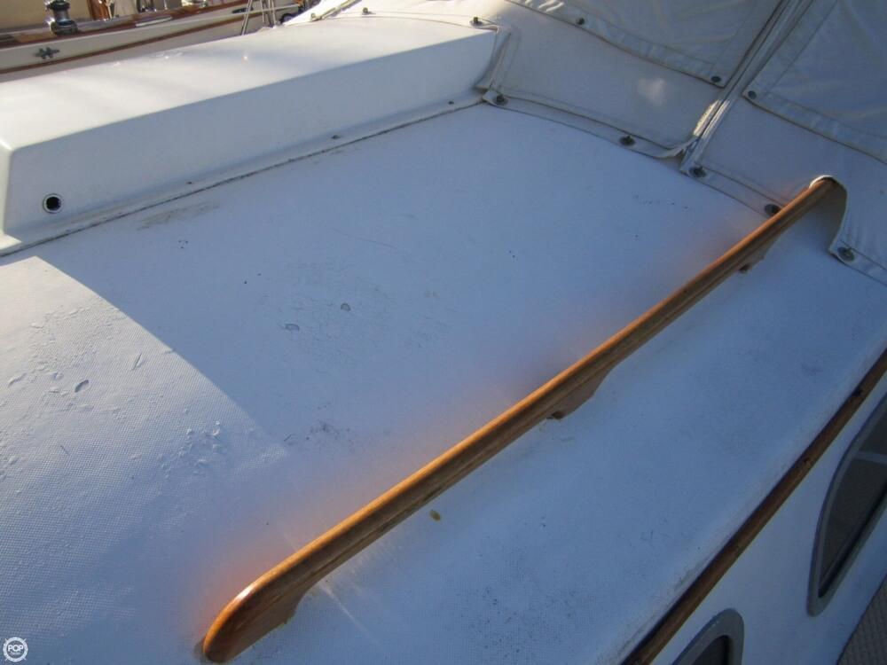 1973 Bristol Yachts 34 Sloop - Photo #36