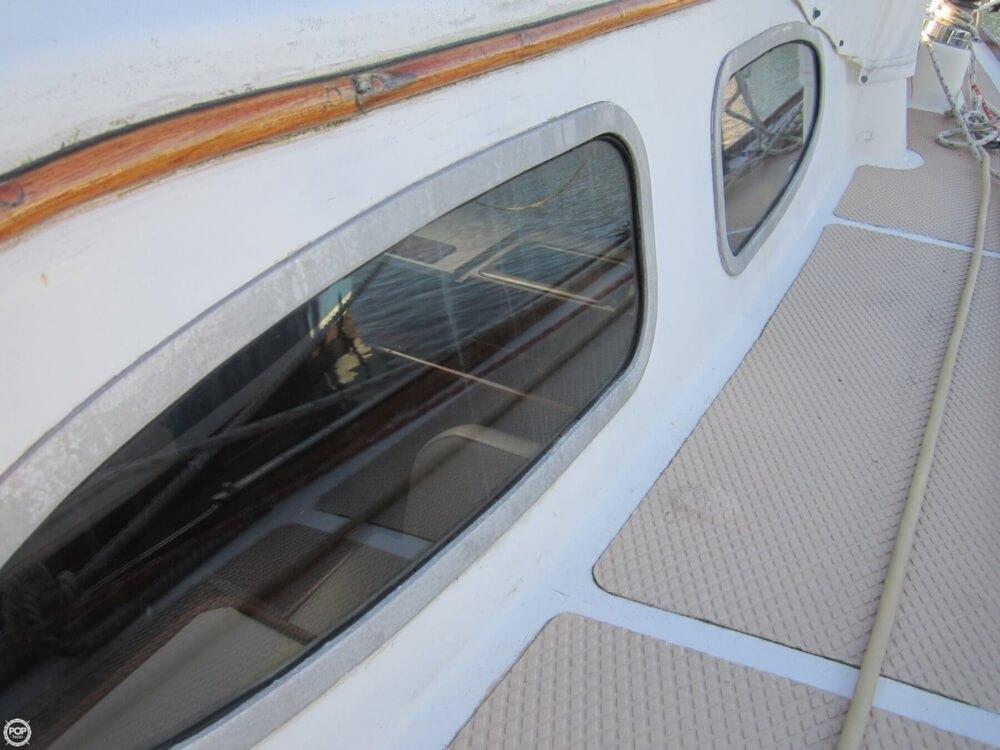 1973 Bristol Yachts 34 Sloop - Photo #37