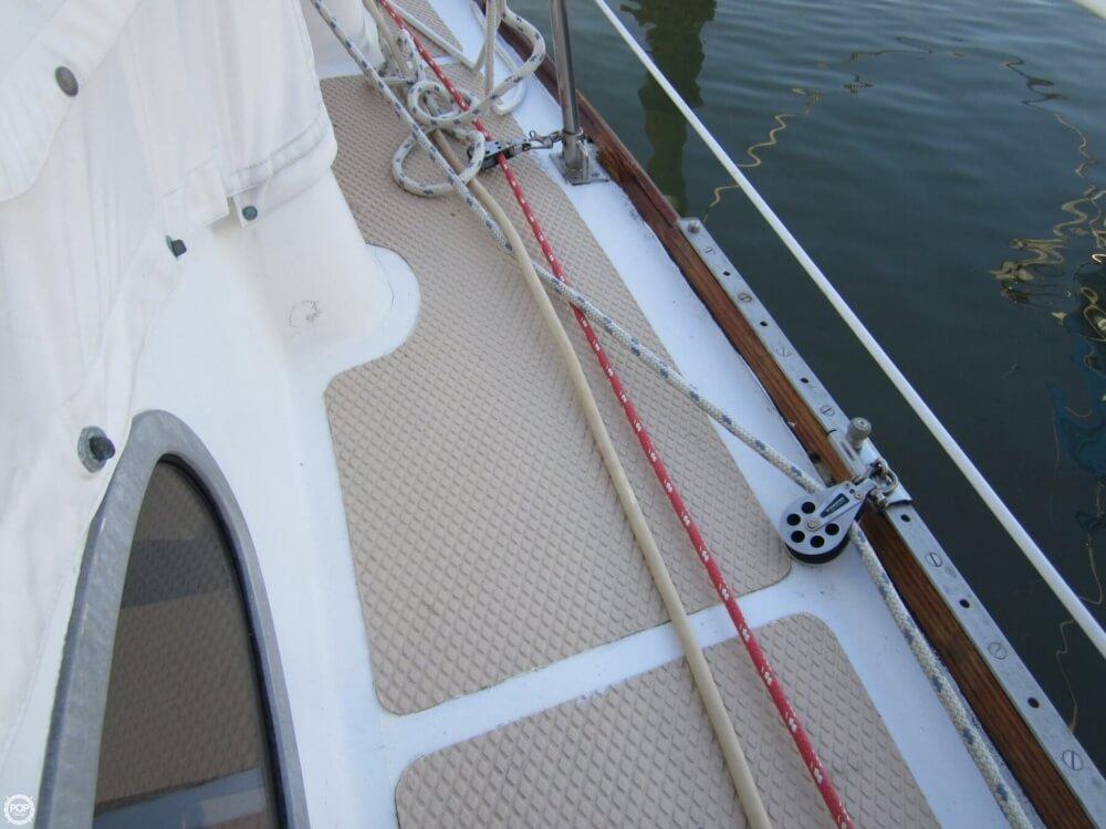 1973 Bristol Yachts 34 Sloop - Photo #38