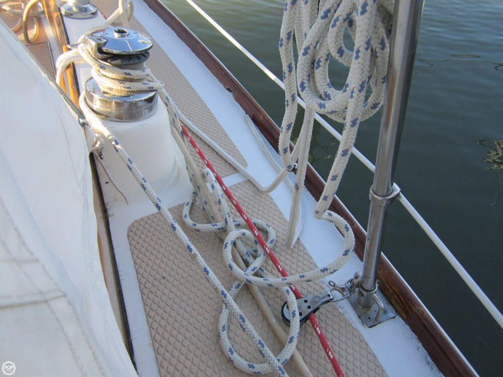 1973 Bristol Yachts 34 Sloop - Photo #39