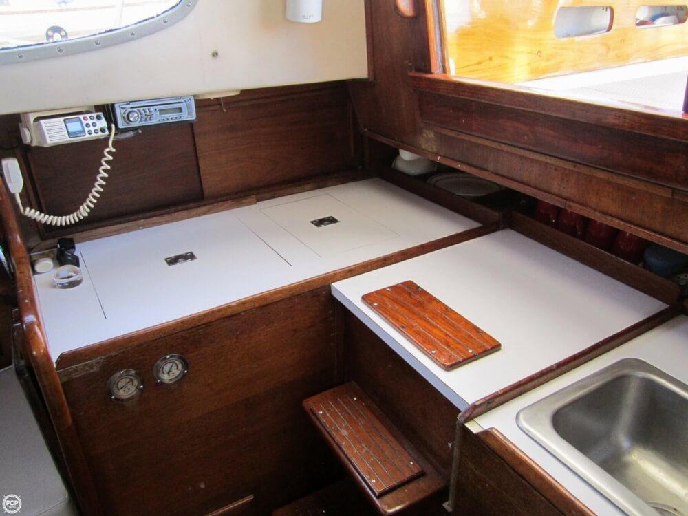 1973 Bristol Yachts 34 Sloop - Photo #4