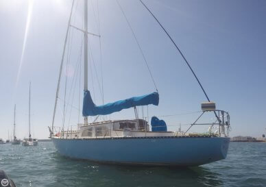 Hartley 39, 39', for sale - $12,500