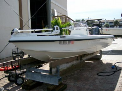 Action Craft 2002, 20', for sale - $23,500