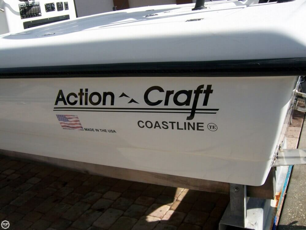2005 Action Craft 2002 - Photo #31