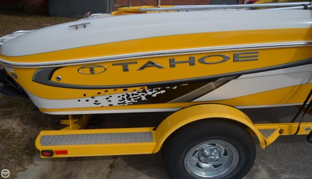 2012 Tahoe Q5i - Photo #7