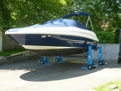Sea Ray 200 Sundeck, 21', for sale - $26,000