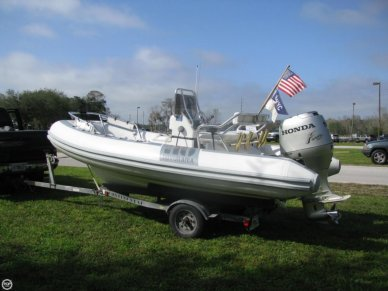 Novurania MX450 DEL, 15', for sale - $22,500