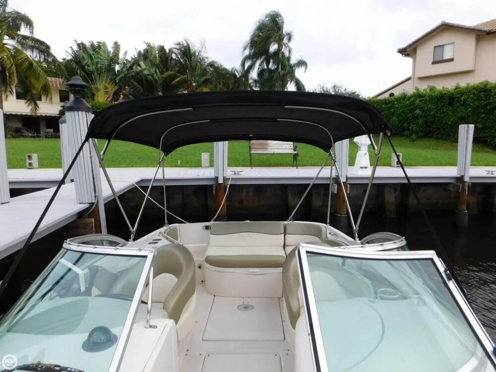 2005 Sea Ray 240 Sundeck - Photo #15
