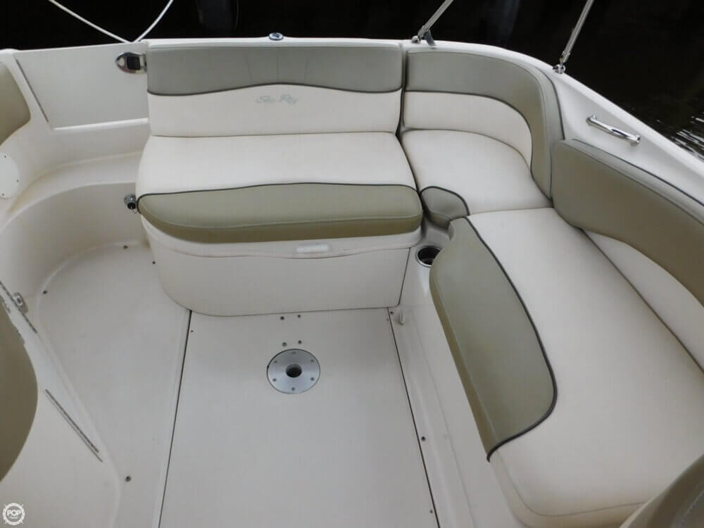 2005 Sea Ray 240 Sundeck - Photo #39
