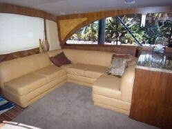 1991 Ocean Yachts 42 Super Sport - Photo #12
