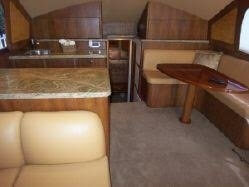 1991 Ocean Yachts 42 Super Sport - Photo #26