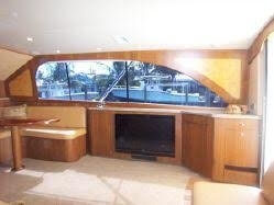 1991 Ocean Yachts 42 Super Sport - Photo #27
