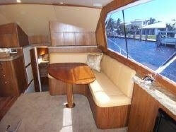 1991 Ocean Yachts 42 Super Sport - Photo #39